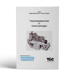 Transmissietechniek in motorvoertuigen