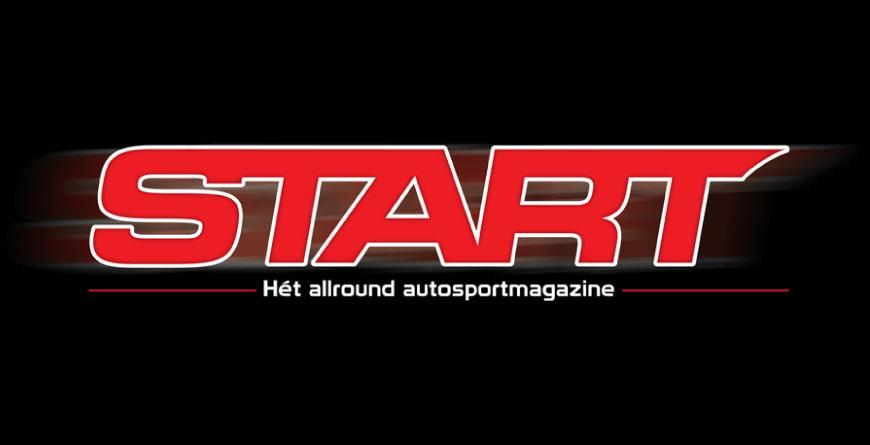 Start'84 autosportmagazine TAC Academy
