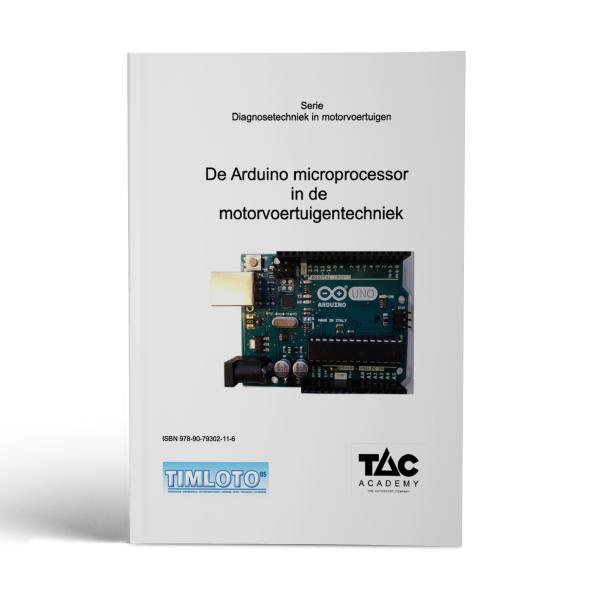 ARDUINO-Microcontroller handleiding