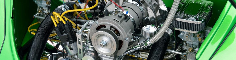 Cursus carburateur