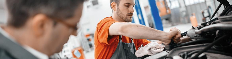 praktijktraining autotechniek basisvaardigheden cursus