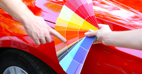 Praktijktraining: Bijtinten en Kleurenleer - basis