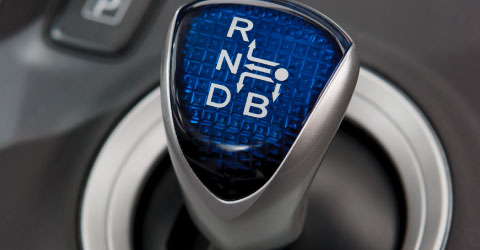 Cursus Hybride auto