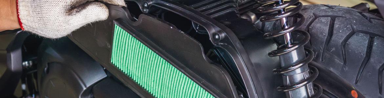 Praktijktraining: Motorfietstechniek Groot Onderhoud - Gevorderden
