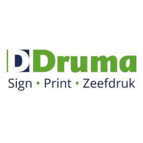Druma sign-, print- en zeefdrukindustrie