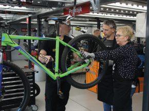 cursus fietstechniek