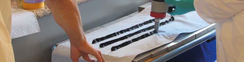Cursus: Machinery Adhesives